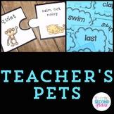 Teacher's Pets Journeys