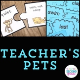 Teacher's Pets Journeys