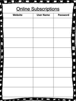 Teachers Reflective Journal