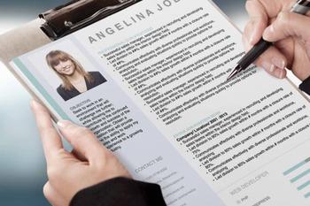 Teachers Resume Template 3 page    MS Word   Modern Resume