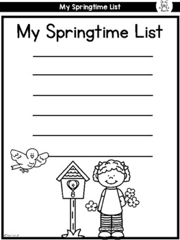 Kindergarten Teachers Taking Back Their Weekends {April Edition}