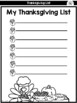 Kindergarten Teachers Taking Back Their Weekends {November