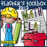 Teacher's Toolbox A Grab Bag of Random Printables and worksheets 2015