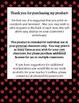 Teacher's Toolbox: Base Ten & Counters Math Manipulatives