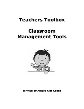 Teachers Toolbox - Creative Cooperative Learning