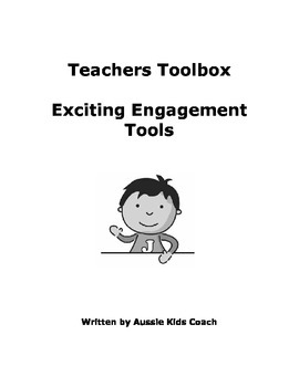 Teachers Toolbox - Exciting Engagement Tools