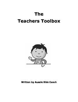 Teachers Toolbox - Full Set