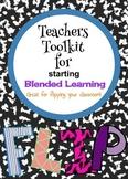 Teachers Toolkit for Blended Learning