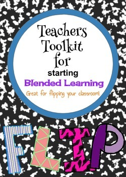 Teachers Toolkit for Blended Learning