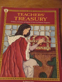 Teachers' Treasury of Ideas, Activities and Projects to Pe