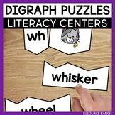 DIGRAPH Activity Puzzle Center