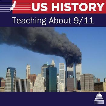 Teaching 9/11 Two day Powerful Lesson