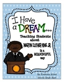 Martin Luther King Jr. Meaningful Mini Unit