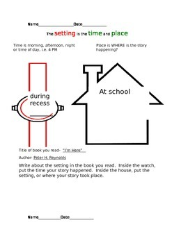 Teaching About Setting