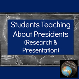 Teaching About U.S. Presidents