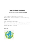 Teaching About the Planet
