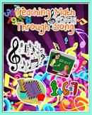 Teaching Addition Through Song