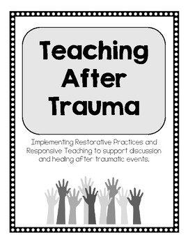 Teaching After Trauma Packet