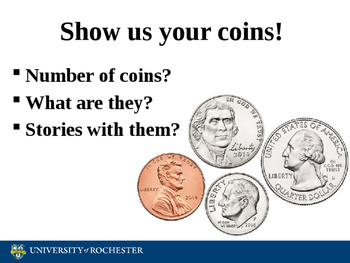 Teaching American Coins