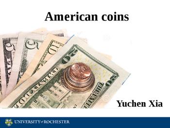 Teaching American Coins