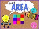Area Lesson