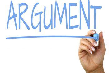 Teaching Argumentative Writing