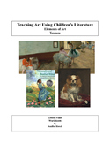 Teaching Art Using Children's Literature: Elements of Art- Texture