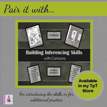 Teaching & Assessing Inference Skills