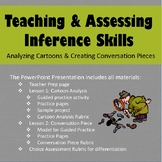 Teaching & Assessing Inference Skills