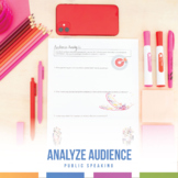 Teaching Audience Analysis with Commercials