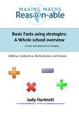 Teaching Basic Facts using strategies