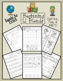 Teaching Blends: Learning the L Blends