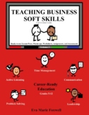Teaching Business Soft Skills Curriculum Guide