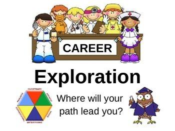 Teaching Careers Presentation