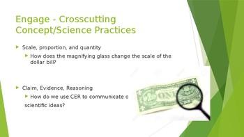 Teaching Cells with Phenomena PowerPoint