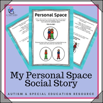 Teaching Children about Personal Space