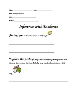 Common Core Fluency/ Comprehension Graphic Organizers to Struggling Readers