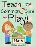 Dramatic Play and the Common Core