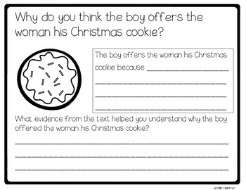 Teaching Compassion at Christmas Time
