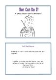 Teaching Confidence - Resource Package