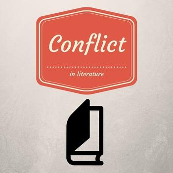 Teaching Conflict Through Scenarios