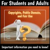 Teaching Copyright for Kids