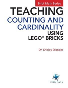 Teaching Counting and Cardinality Using LEGO Bricks
