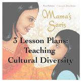 Teaching Cultural Diversity-Mama's Sari