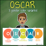 Teaching Direct and Indirect Characterization with OSCAR C