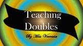 Teaching Double Activity Set