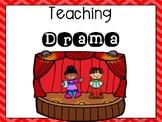 Teaching Drama