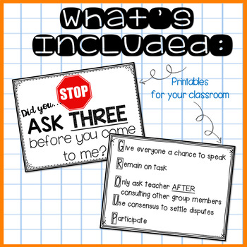 Teaching Effective Group Work (EDITABLE)