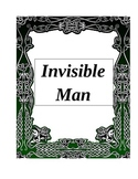INVISIBLE MAN (Ralph Ellison): AP Activity Packet