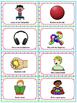 Teaching Emotions Stix Packet